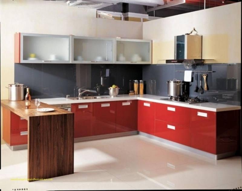 Kitchen Ideas In Kerala