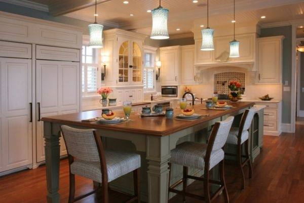 kitchen island table combo island extension place a short side table next  to the island in