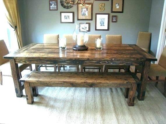 white table with bench white dining room table with bench white round  farmhouse table best white