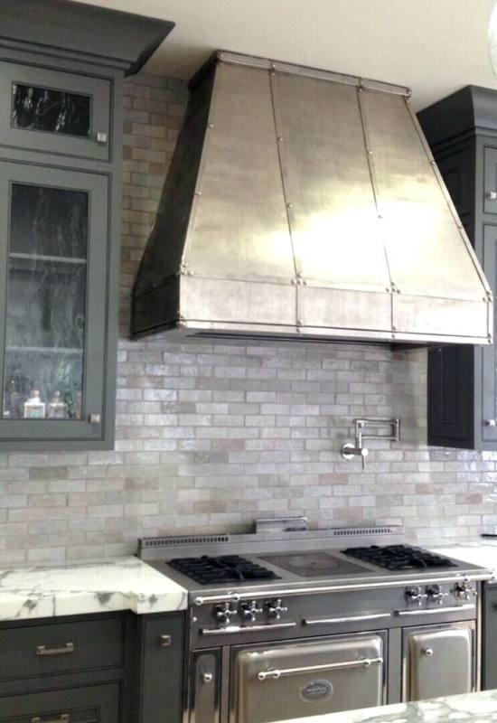 Kitchen Ventilation Ideas