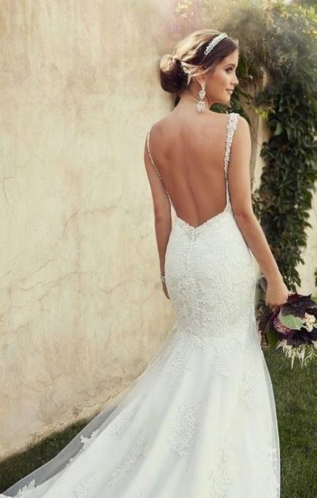 Wedding Dresses without Trains Beautiful Hudson Lace Wedding Dress with  Mermaid Cut and Bateau Neckline