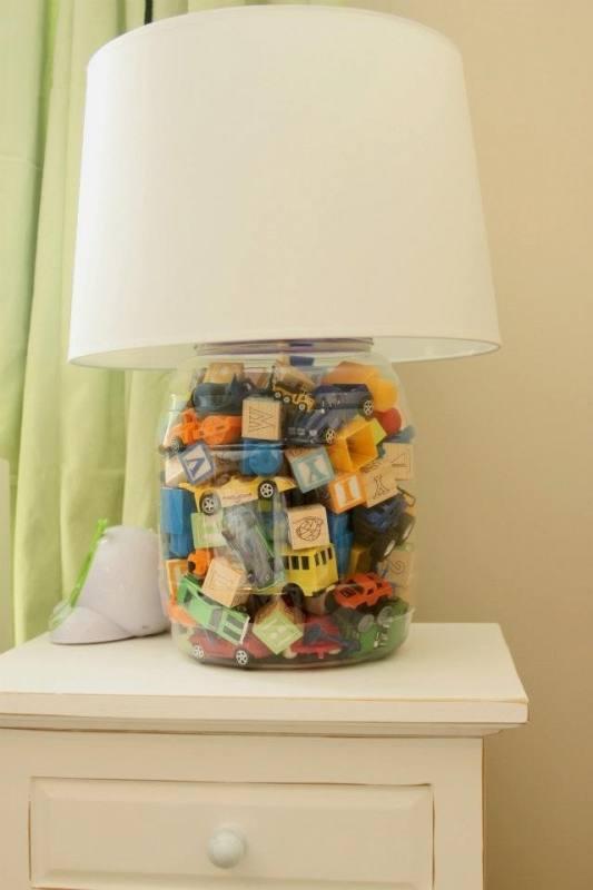 Kitzen lovely Guitar desk lamp Cartoon desk lamp Children's room Bedside lamp Night light bedroom 23