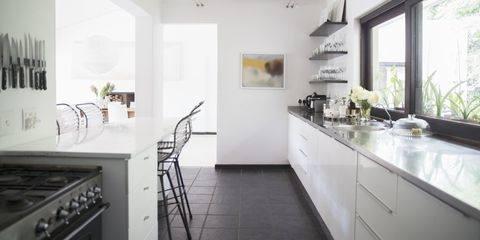 galley kitchen layouts small galley kitchen design