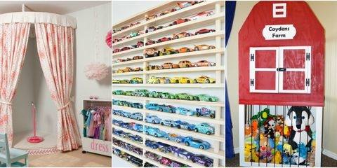 5 Ideas for Organizing Children's Books | Tipsaholic