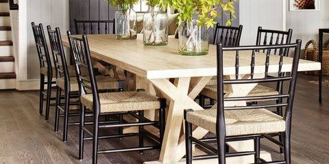 dining table in living room designs for kitchen tables
