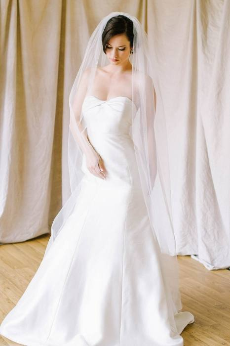 We design and create beautiful, unique wedding dresses and veils