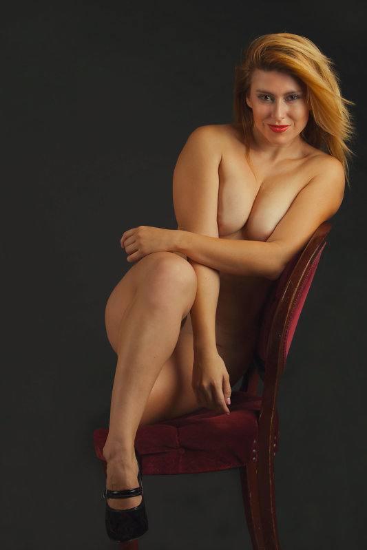 modern red chair 3d model max obj mtl 3ds fbx stl skp