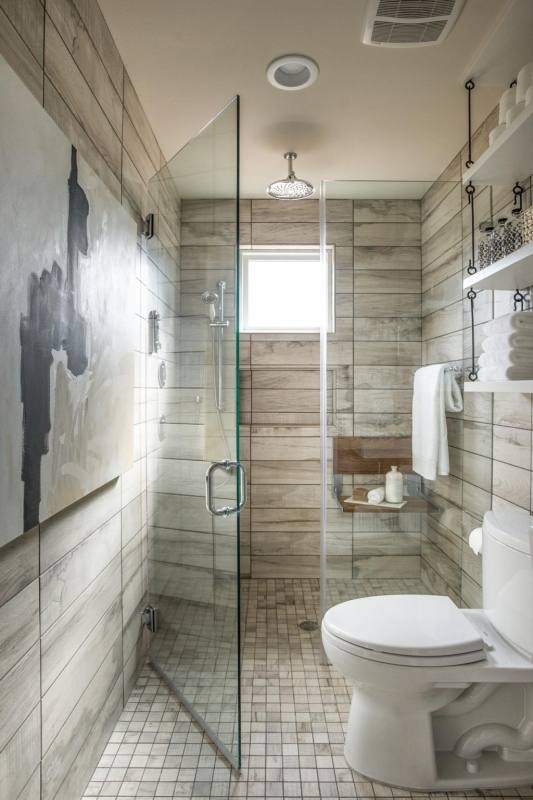 An outdated bathroom can be an eyesore for many homeowners