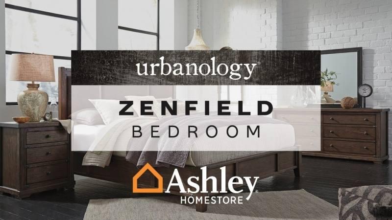 Zenfield Bedroom Set