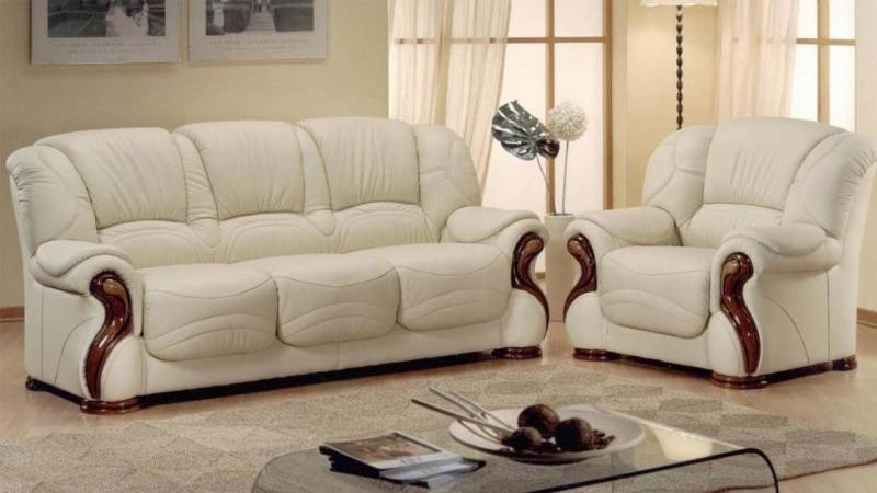 Sofa Set Designs For Small Living Room | Wooden Sofa Design Ideas in  Pakistan 2018