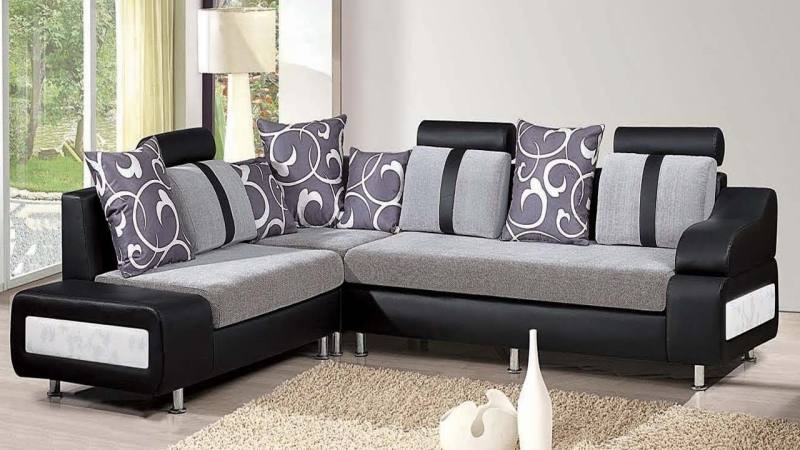 GANASI Furniture Sofa Lounge G8018 (2)