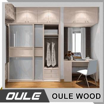Treez Furniture / Bedroom Set (5' Wardrobe , Q