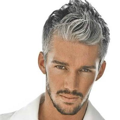 Beautiful Gray Hairstyles for Women | visit 40plusstyle