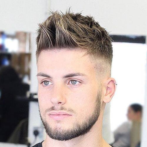 The Coolest Autumn Haircuts Coming Out Of L