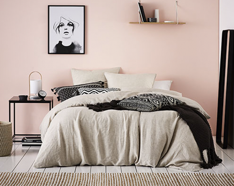 With Pantone Color Institute recently naming 'Ultra Violet' as the 2018  Colour of the year, I expect this glamorous bedroom trend will gain  momentum quickly