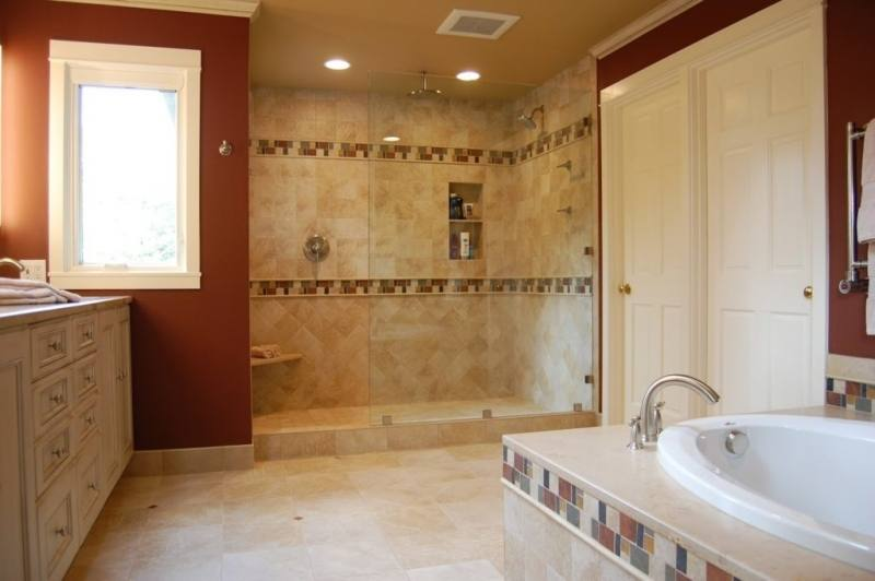On This Page: Cost of Tub to Shower Remodel