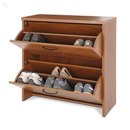 shoe organizer furniture 8 cheap and easy wood pallet projects that will  revitalize your home in