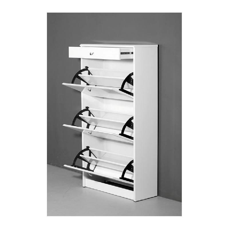 SFB3B PORTO BRW shoe cabinet