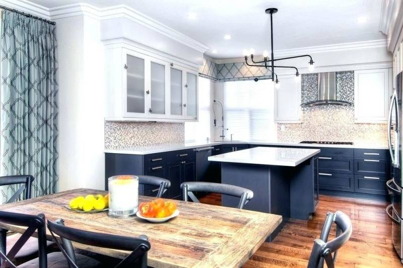 french country kitchen blue and yellow 40 gorgeous kitchen ideas youll want to steal blue kitchen