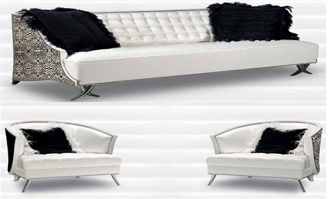 wooden sofa design from furniture