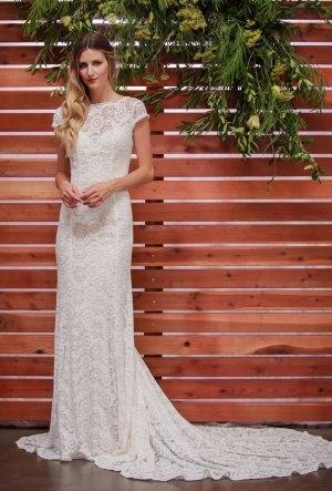 Wedding Dresses Without Stuffing