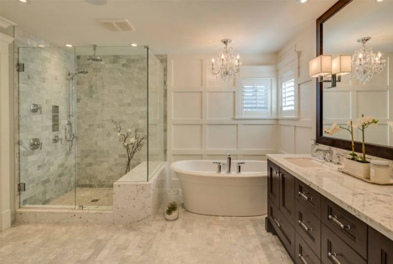 Using Traditional Bathroom Designs Freakstarter Traditional Bathroom  Designs