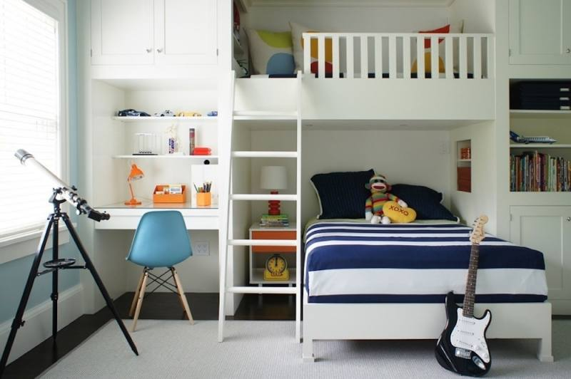 Extraordinary Space Saving Ideas For Small Childrens Bedrooms Pics Inspiration