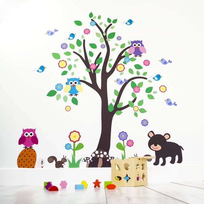 wall mural stencil kits nursery wall stencils my wonderful walls rh  mywonderfulwalls com jungle mural for children's room uk mural ideas for  children's