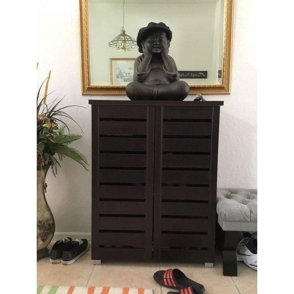 HomeShoe Cabinet