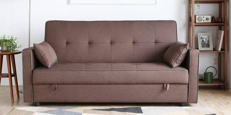 L Shaped Sofa Set Cum Bed
