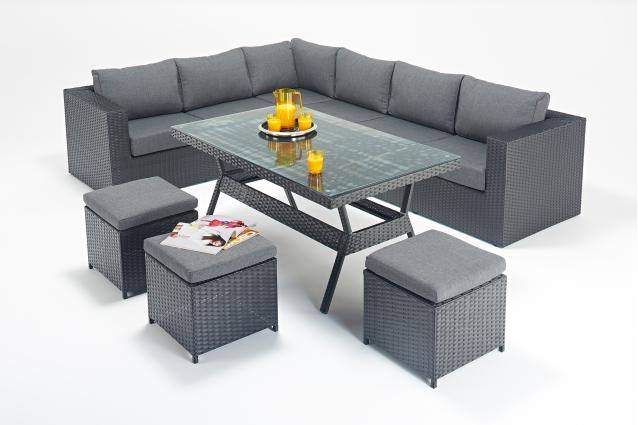 uk | Rattan Garden Sofa Sets | Pinterest |  Sofa set, Rattan garden furniture and Rattan