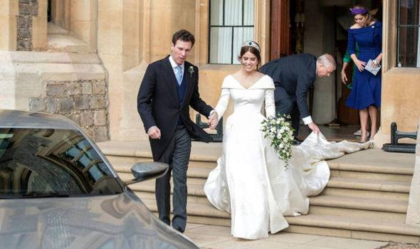 new wedding dresses without trains