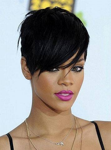 Hair Styles Razor Cut