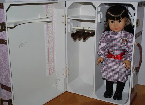 doll clothes storage best toy storage ideas