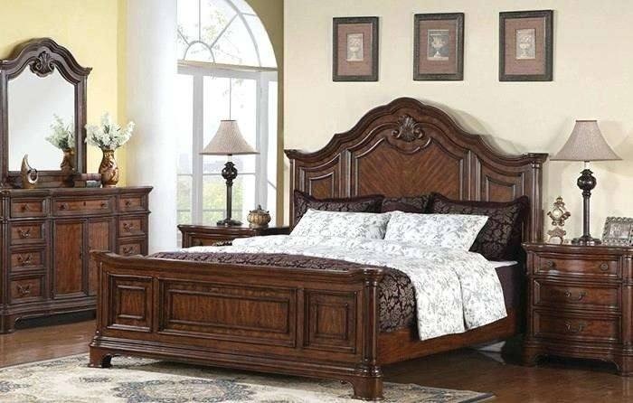 Bedroom Set Raymour And Flanigan