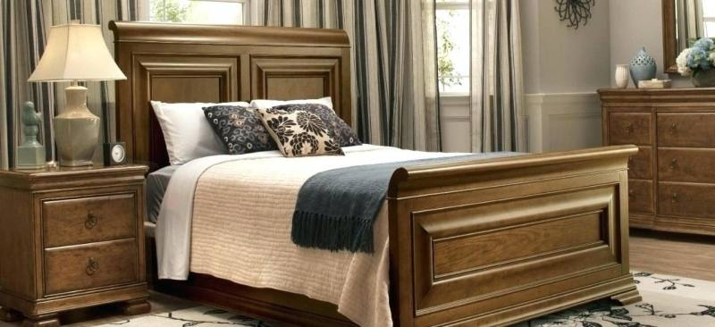 bedroom set raymour and flanigan