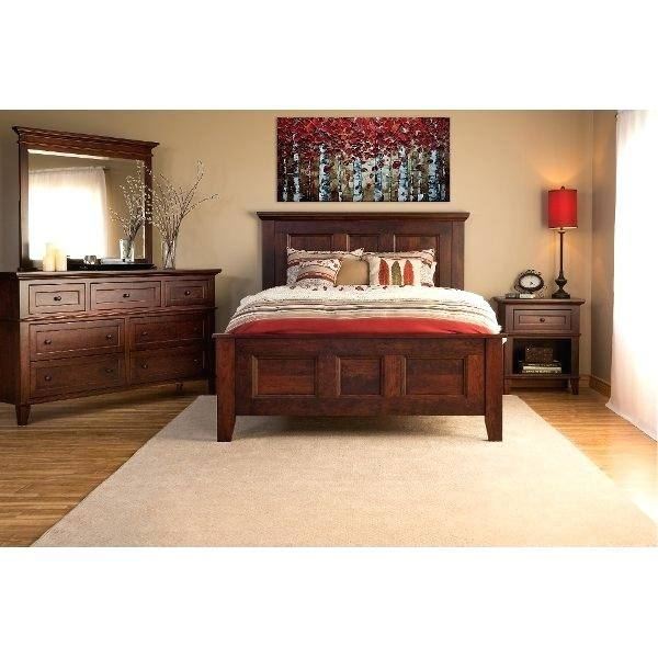 rc willey bedroom sets bed set rustic casual gray 6 piece full bedroom set  nelson twin