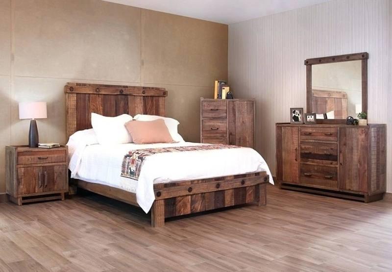 Full Size Of Bedroom Distressed Wood Furniture Set Handmade