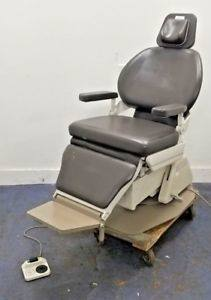 RITTER Model F ENT Chair for sale