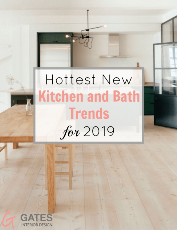 Looking ahead to 2019 Bathroom Styles With new and tacky interior designing trend hitting the market every year, it becomes hard to keep a track of
