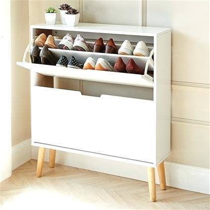 shoe rack in walmart door shoe rack closet models organizer pair white cube  espresso shoe rack