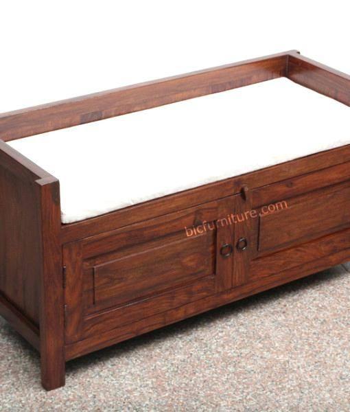 Zanotti Shoe Cabinet