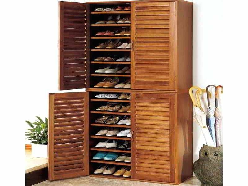 shoe rack furniture foyer shoe storage