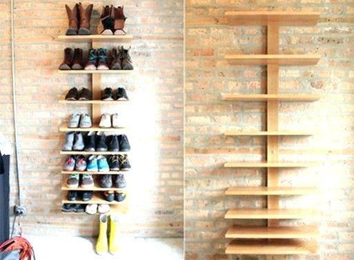 Vertical Shoe Cabinet
