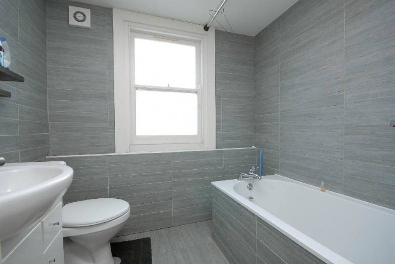So here are a few grey bathroom ideas for  you to try