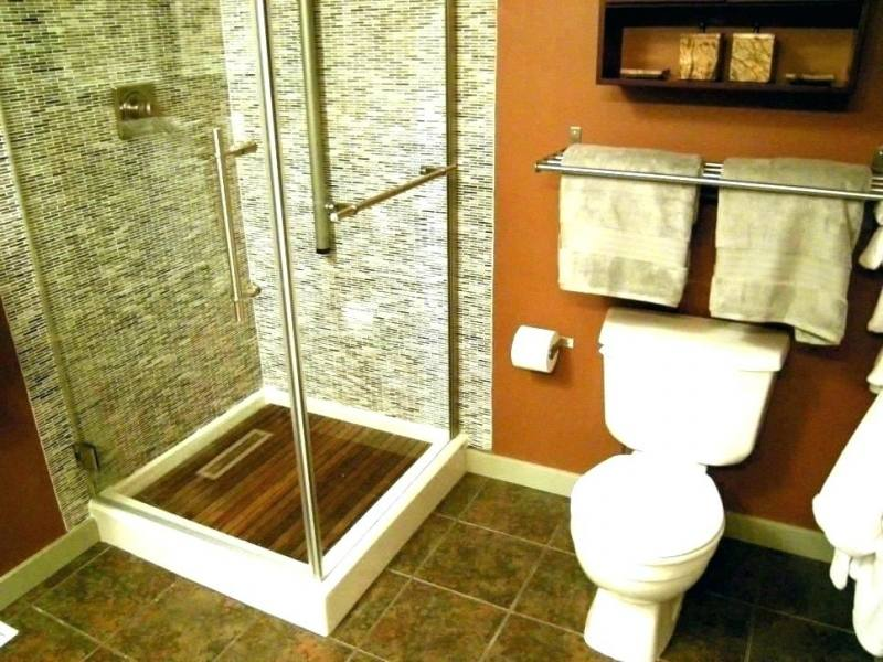 Only Similiar Shower Ideas Small Bathroom Bathroom : Bathrooms Dimensions Pictures Floor Shower Shower Design