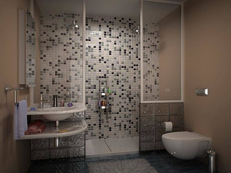 mesmerizing bathroom tiles 11