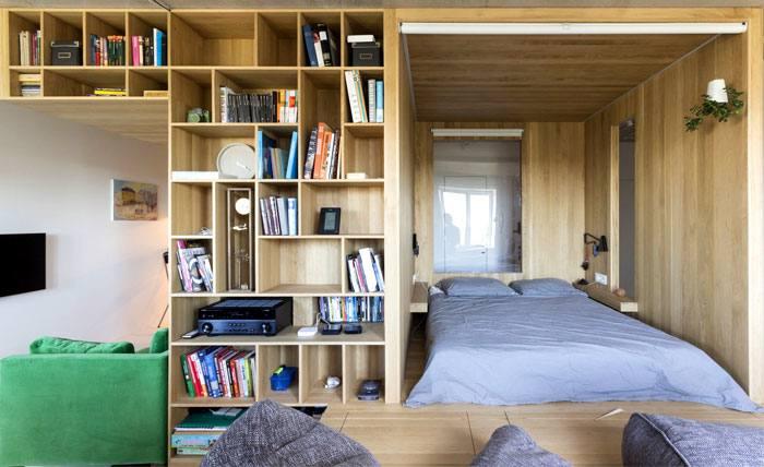 Trends Modern Bedroom Furniture Sets 2018