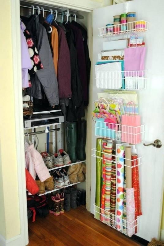 Organising · Bedroom