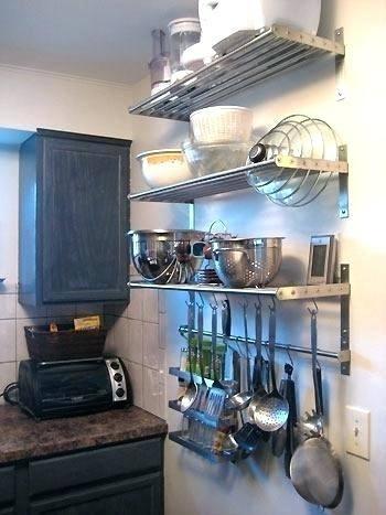 small kitchen organizing ideas